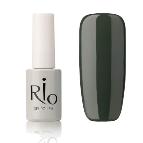 "Лак № 70 ""Rio Gellak"" 6 мл /ТМ Platinum Collection"