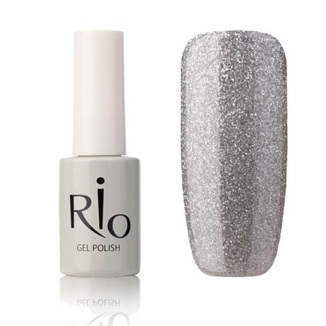 "Лак № 74 ""Rio Gellak"" 6 мл /ТМ Platinum Collection"