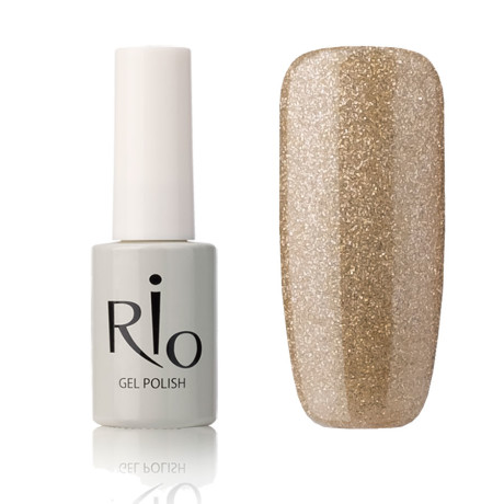 "Лак № 75 ""Rio Gellak"" 6 мл /ТМ Platinum Collection"