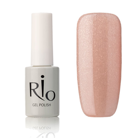 "Лак № 76 ""Rio Gellak"" 6 мл /ТМ Platinum Collection"
