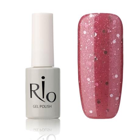 "Лак № 78 ""Rio Gellak"" 6 мл /ТМ Platinum Collection"