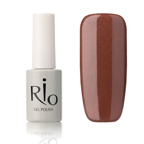 "Лак № 79 ""Rio Gellak"" 6 мл /ТМ Platinum Collection"