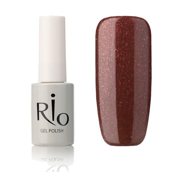 "Лак № 80 ""Rio Gellak"" 6 мл /ТМ Platinum Collection"