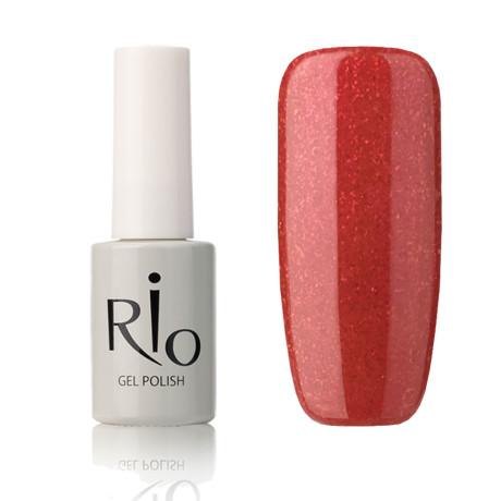 "Лак № 81 ""Rio Gellak"" 6 мл /ТМ Platinum Collection"