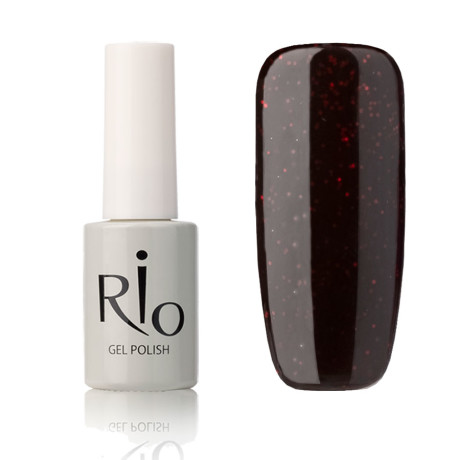 "Лак № 83 ""Rio Gellak"" 6 мл /ТМ Platinum Collection"