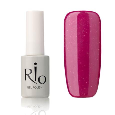 "Лак № 84 ""Rio Gellak"" 6 мл /ТМ Platinum Collection"
