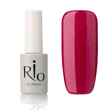 "Лак № 85 ""Rio Gellak"" 6 мл /ТМ Platinum Collection"