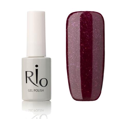 "Лак № 86 ""Rio Gellak"" 6 мл /ТМ Platinum Collection"