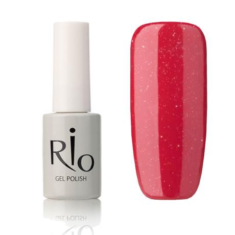 "Лак № 89 ""Rio Gellak"" 6 мл /ТМ Platinum Collection"
