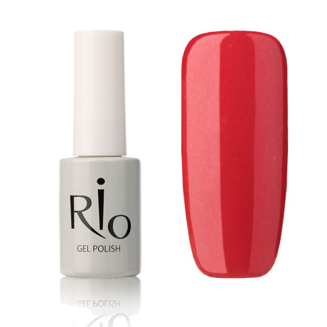 "Лак № 90 ""Rio Gellak"" 6 мл /ТМ Platinum Collection"