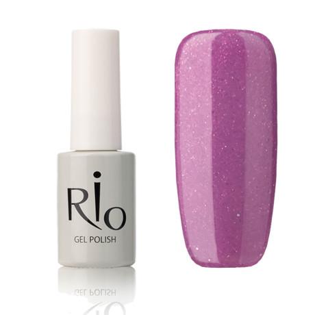 "Лак № 91 ""Rio Gellak"" 6 мл /ТМ Platinum Collection"