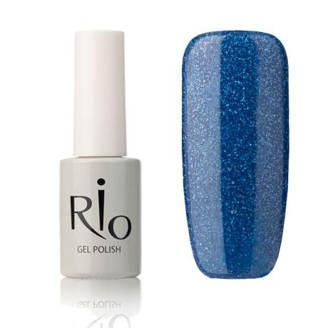 "Лак № 93 ""Rio Gellak"" 6 мл /ТМ Platinum Collection"