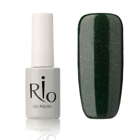 "Лак № 94 ""Rio Gellak"" 6 мл /ТМ Platinum Collection"