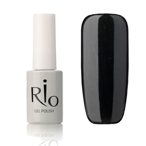 "Лак № 96 ""Rio Gellak"" 6 мл /ТМ Platinum Collection"