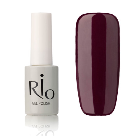 "Лак № 100 ""Rio Gellak"" 6 мл /ТМ Platinum Collection"