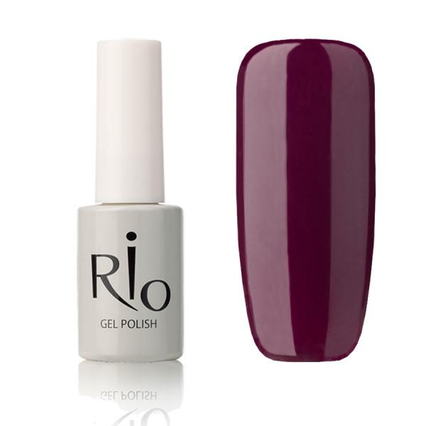 "Лак № 101 ""Rio Gellak"" 6 мл /ТМ Platinum Collection"