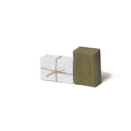 Мыло оливковое Жасмин 1