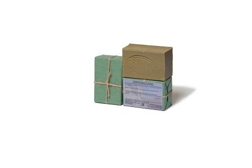 Мыло оливковое ЛАВРОВОЕ - 3