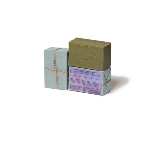 Мыло оливковое ТЮЛЬПАН ТУЛИП - 2